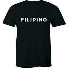 Proud Filipino Philippines Strength Tunay Na Pinoy Pure Pride Men's Tee T-shirt