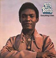 Ken Boothe - Everything I Own (NEW CD)