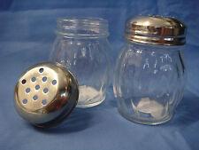 Glass Kitchen Shakers