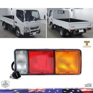 Equip Mitsubishi Fuso 355 Canter FE FB511 RH Tail Lamp Light Truck Mii Truck