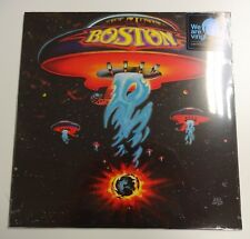 NEW Boston Vinyl LP 180g