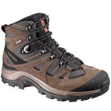 Salomon Discovery GTX Boots (9.5) Burro / Black / Oxide