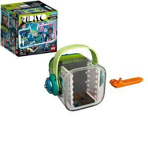 LEGO VIDIYO 43104 Beatbox & Accessories Only (No Tiles or Minifigures)