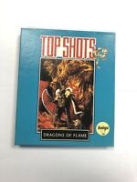 Top Shots Dragons of Fame Commodore Amiga  OVP/BOXED