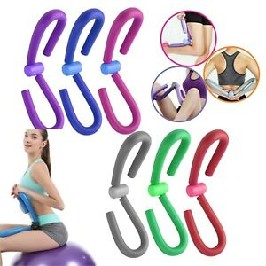 Fitness Equipment Exerciser Thigh Master Multi-Functional Home GYM Sport Toner
