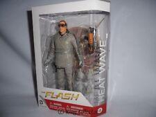Figurine - The Flash - Heat Wave - 17 cm - DC Collectibles