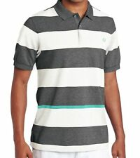 Fred Perry Slim Striped Casual Shirts & Tops for Men