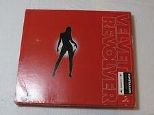 Contraband [PA] by Velvet Revolver CD 2004 RCA Records Sucker Train Blues