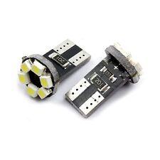 2 x LED Standlicht T10 6 SMD Xenon Weiss für Scheinwerfer 12 Volt Mazda MB