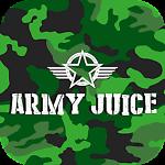 Armyjuice Dampfer Shop