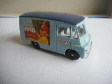 Lledo Days Gone DG071020 Morris LD150 Van Jacobs 1940 Assorted + box