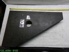 Tru-Stone Corp. Grade A Granite Surface Plate - Has Minor Chips- Read For Size
