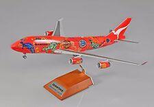 JC Wings 1:200 Qantas Airways Boeing 747-400 VH-OJB Wunala Dreaming RR Engines