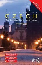 Colloquial Czech: The Complete Course for Beginners by James Naughton (Paperback, 2015)