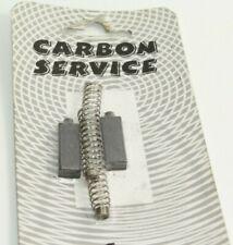 Spazzole Carbone Carbone Motore Carbone Makita cb203 HITACHI B//H//L 18x7x16