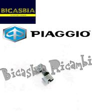 119735 - ORIGINALE PIAGGIO MOLLETTA FERMO FARO FANALE ANTERIORE APE CLASSIC 400