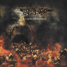 "Kali yuga ""slaves to the subliminal"" CD [swedish Death Metal, Amon Amarth style]"
