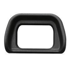 Augenmuschel es-ep10 para Sony nex7/nex-6/a6000/a6300/fda-ev1s buscador