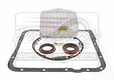 Chevy TH700R4 700R4 700R-4 Transmission Gasket Seal Filter Bushing Kit 1983-93