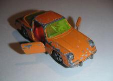 Siku Porsche 911 orange V234 (s. Fotos)
