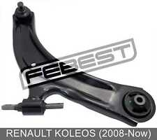 Right Front Arm For Renault Koleos (2008-Now)