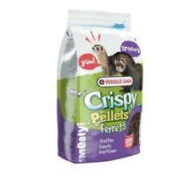 VL-Crispy Pellets - Ferrets 700g - Frettchen-Pellets Nagetiere Futter Tiere