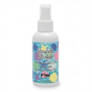 Primal Elements SEASHELLS & STARFISH Dry Oil Spray, Personal Care 3 fl oz/88ml