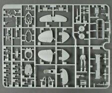 Tamiya 1/48th Scale Supermarine Spitfire Mk.I Parts Tree A from Kit No. 61119