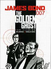 James Bond - the Golden Ghost: Casino Royale by Yaroslav Horak, Jim Lawrence (Paperback, 2006)