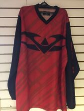NEW OVER $10 OFF!! Valken Fate jersey XL.
