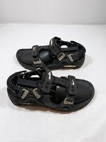 Nike Women's ACG Air Deschutz Black Sports Sandals Hiking Trail All Terrain SZ 8