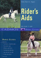 USED BOOK Rider's Aids - Anne-Katrin Hagen (Paperback)