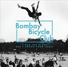 BOMBAY BICYCLE CLUB-I HAD THE BLUES BUT I SHOOK THEM LOOS (UK IMPORT)  VINYL NEW