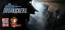 Door Kickers - Steam-Key [Steam Key]
