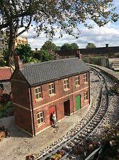 Garden Railway G Gauge 1:24th Scale Terrace row