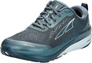 ALTRA Men's Paradigm 5 Running Shoe, Dark Blue, 12 D(M) US