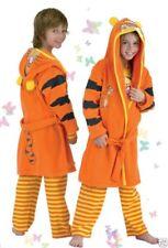 BATA BATIN INFANTIL DISNEY con TiGGER Talla 2 - Kids Disney Dressing Gown Size 2