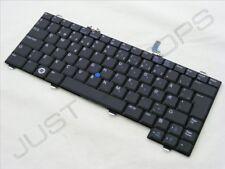 New Dell Latitude XT XT2 XFR Norwegian Norsk Keyboard Tatstaur 0GX215 GX215