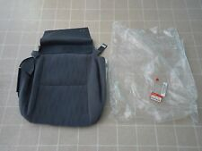 New NOS OEM Genuine Honda Front Seat Cushion Cover 81531-S5D-A22ZA 2003 Civic