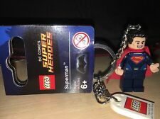 Superman - Dawn of Justice - LEGO keyring/keychain - SUPERHEROES - 853590