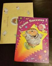 HALLMARK COUNTRY COMPANION - EXAM SUCCESS! message card with envelope new