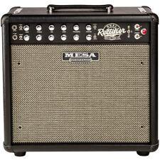 Mesa/Boogie Amplifiers Mini Dual Rectifier Recto-Verb 25 Guitar Amp Combo Black