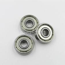 Metric Shielded Ball Bearing Bearings 6*19*6 626z 6x19x6mm 5pc 626ZZ