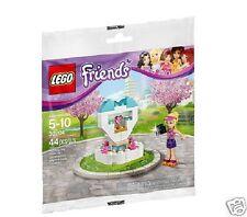 Lego Friends 30204 Stephanie Wunschbrunnen Polybeutel neu 2015