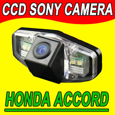 Sony CCD AUTO CAR reverse camera for Honda Accord civic Odyssey pilot acura TSX