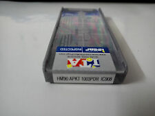 10pcs Iscar HM90 APKT 1003 PDR IC908 Carbide inserts New free shipping