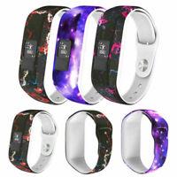 Für Garmin VivoFit 3 & Vivofit JR Silikon Armband Uhrenarmband Uhr Straps Ersatz