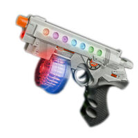 LED Red Laser Toy Hand Gun