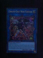 Yu-Gi-Oh! Chauve-Chat Noir Farstar  CIBR-FR044 -VF/Ultra Rare-
