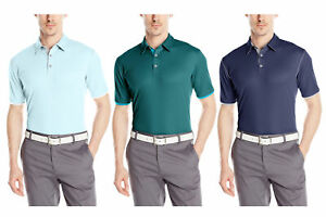 Adidas Golf Men's Climacool Color Pop Polo Shirt - Color Options